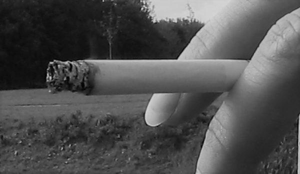 afscheid roken