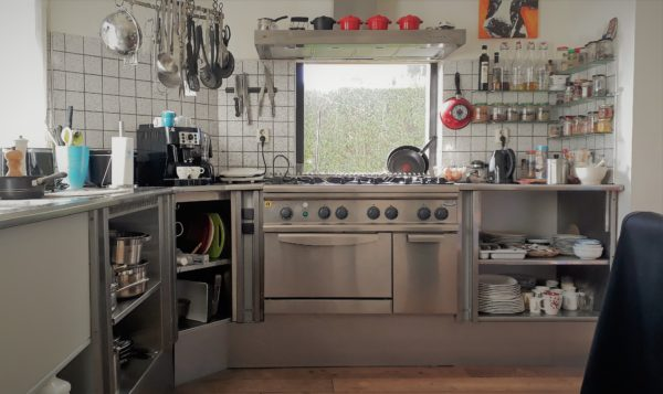 keuken van quest