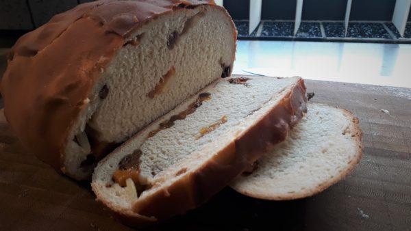 Vruchtenbrood