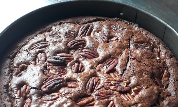 Recept brownies